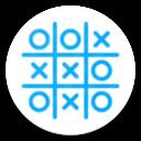 لعبة أكس أو (العب يلا) -XO