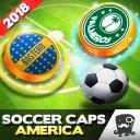 Soccer Caps Stars League America Edition