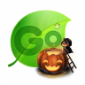 GO Keyboard - Emoji, Sticker Icon