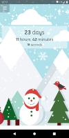 Christmas Countdown Screen