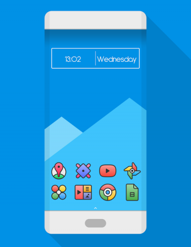 next launcher 3d live wallpaper free download