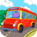 Bus per bambini