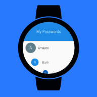 My Passwords - Password Manager screenshot 2