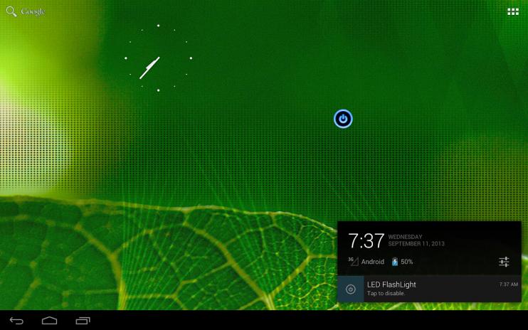 Lampe De Poche Led Unlimited 4 4 8 Telecharger L Apk Pour Android
