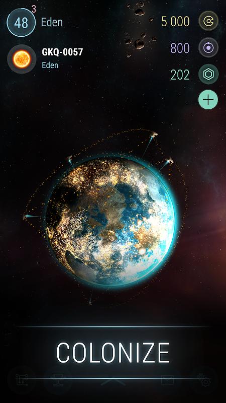 Hades' Star screenshot 1