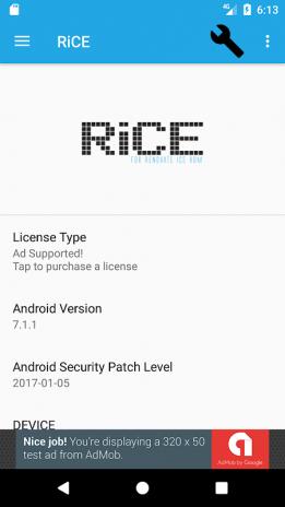 RiCE Tweaks - All your modding needs for S8/OP6 2 4 8 Download APK