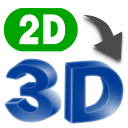 2D to 3D Image Converter Free