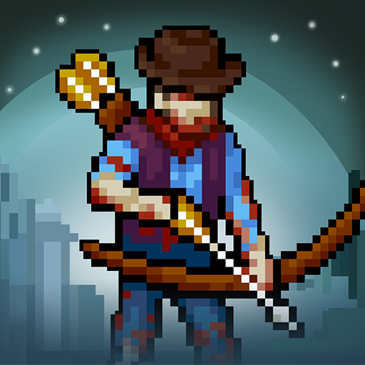 Fury Survivor: Pixel Z