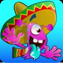 Jump the Wall - México | EUA : Catapult and Run - Appcoins ed.