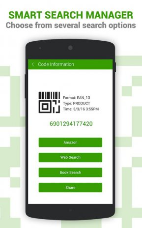 Dolphin QR & Barcode Scanner 1 0 3 Download APK for Android - Aptoide