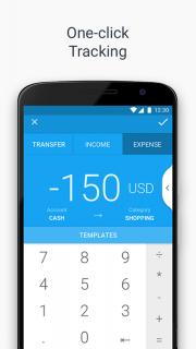 Wallet - Money, Budget, Finance Tracker, Bank Sync screenshot 7