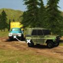 Dirt Trucker: Muddy Hills