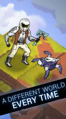 Shattered Planet (RPG) (обновлено v 1.6) Mod (Free Shopping) 2