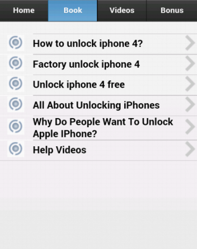 how to unlock iphone 4 how to unlock iphone 4 apk for android aptoide 1126