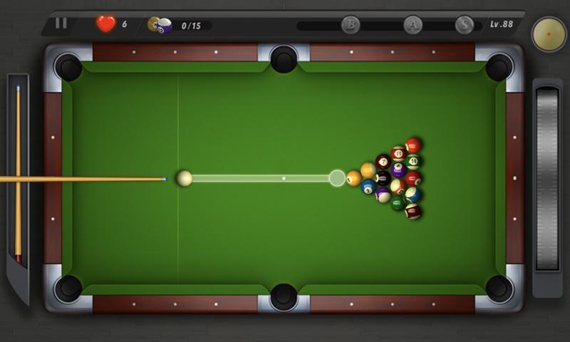 Pooking - Billiards City screenshot 12