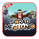 Guide for Scrap Of Mechanic New 2018