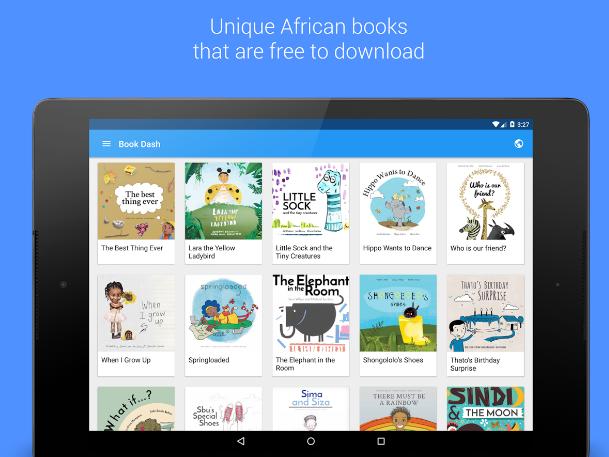 Book Dash: Free African Stories for Kids screenshot 15
