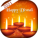 Animated Diwali Stickers for WhatsApp 2021