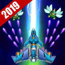 Galaxy Invader: Infinity Shooting 2019