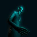 Lanky Man: jumpScare - डरावनी खेल