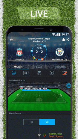 365scores Live Score Sports News 680 Download Apk For