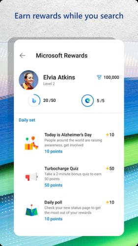 Microsoft Edge: Web Browser screenshot 4
