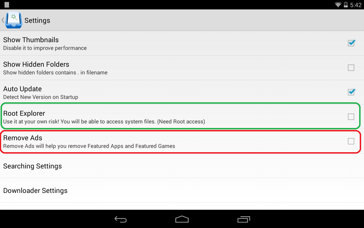File Expert Pro Key Plugin screenshot 2