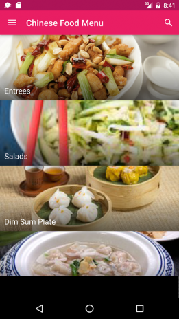 Chinese food recipes 10 download apk for android aptoide chinese food recipes screenshot 1 chinese food recipes screenshot 2 forumfinder Choice Image