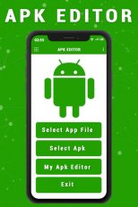 apk editor apk extractor screenshot 1