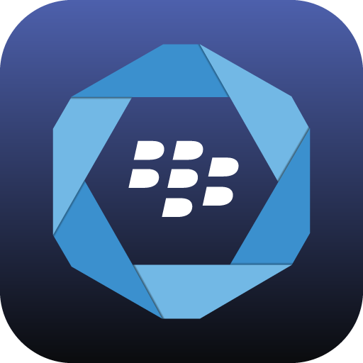 Serviços BlackBerry Hub+