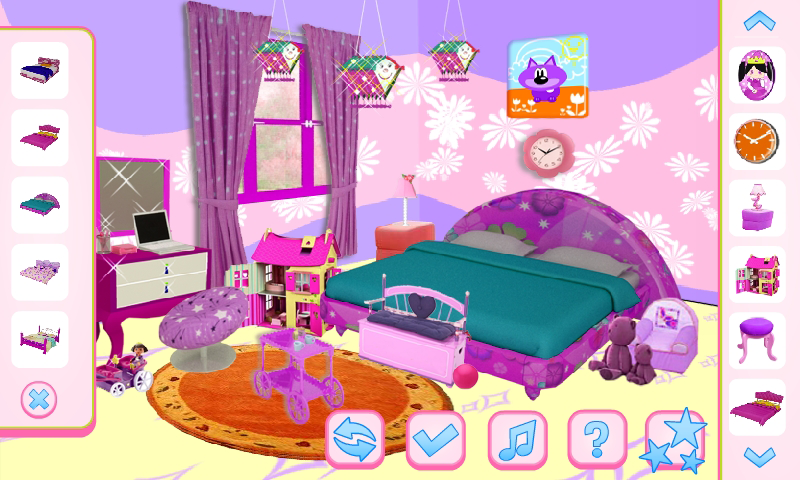 Princess Room Decoration Download APK For Android Aptoide