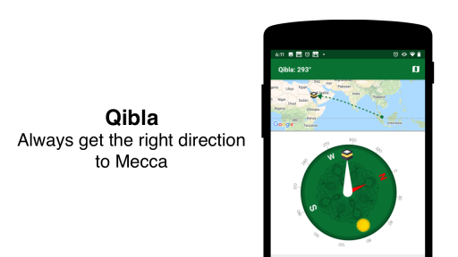 Muslim Pro: Quran, Prayer Times, Qibla Finder screenshot 3