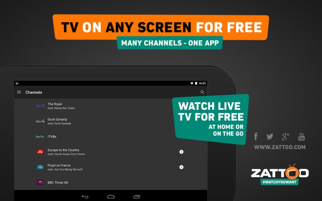 pro7 live app