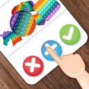 Fidget Trading Master 3D - Pop it Relaxing Games