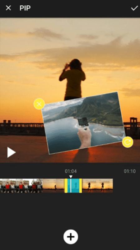Video Editor screenshot 4