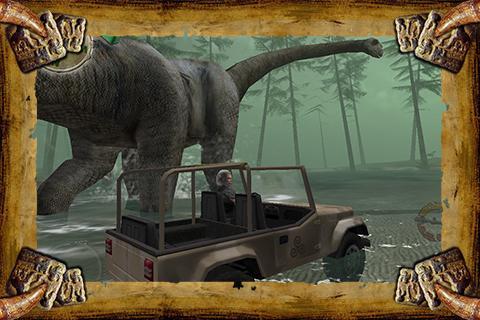 Dinosaur Assassin screenshot 10