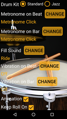 Drum metronome mp3 download.