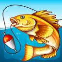 Pescaria para amigos
