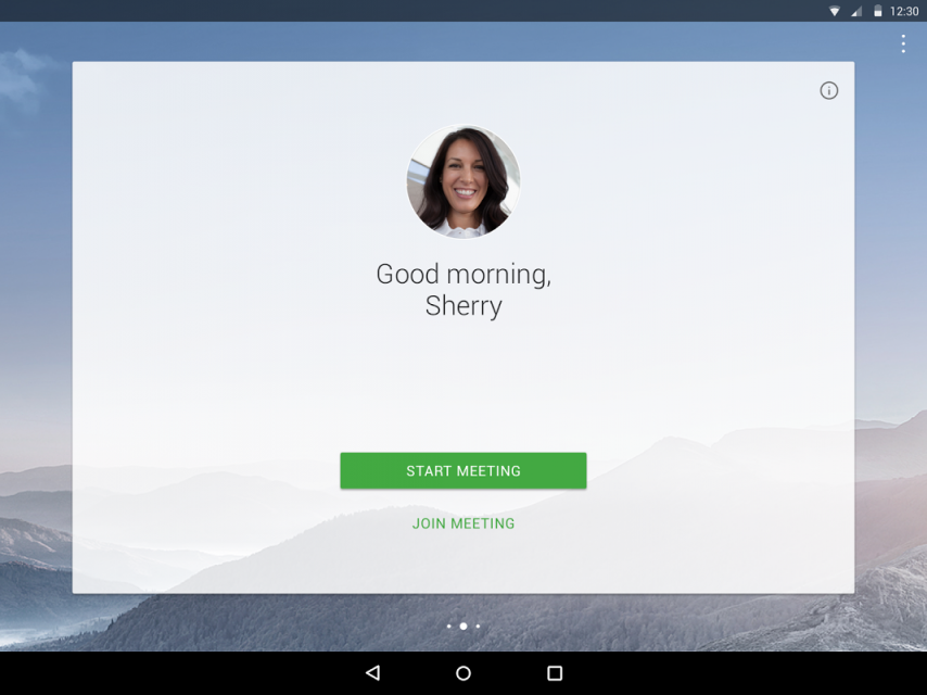 Cisco Webex Meetings Download Apk For Android Aptoide