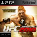 UFC : Undisputed PSP