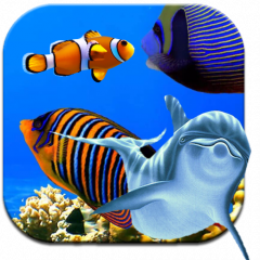 Hd Underwater Live Wallpapers 111 Download Apk For Android