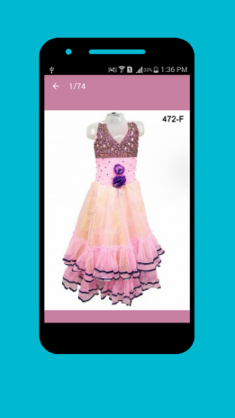 921c6d2123bb Latest Baby Frock Designs 2017 2 Download APK for Android - Aptoide