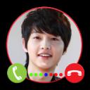 Song Joong KI Prank Video Call