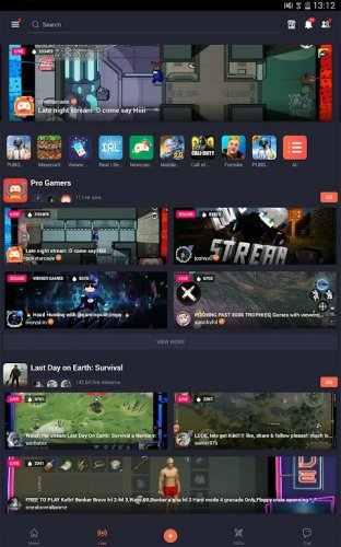 Omlet Arcade - Screen Recorder, Live Stream Games screenshot 5