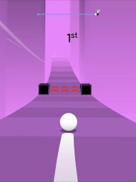 Balls Race screenshot 8