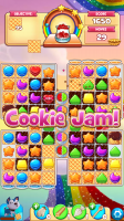 Cookie Jam - Match 3 Games & Free Puzzle Game Screen