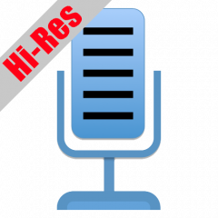 Hi-Res Audio Recorder 0 10 76 Download APK for Android - Aptoide