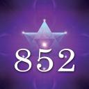 852hz Solfeggio Sonic Meditation