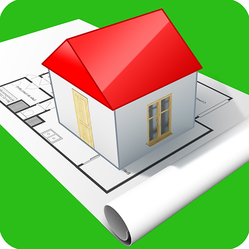Home Design 3d Freemium Icon