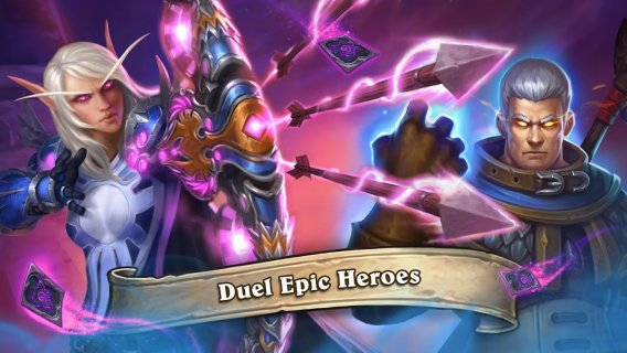 Hearthstone 14 6 32265 Download APK for Android - Aptoide